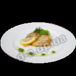 Филе пангасиуса в яйце
